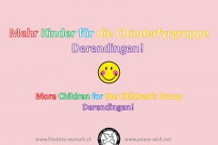 Chinderfyrgruppe Derendingen_Friedens-Wunsch-ch_Peace-Wish-net