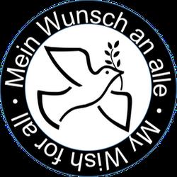 Friedens-Wunsch